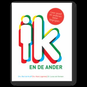 Boek 'IK en de ander'